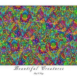 Beautiful Creatures - Betsy Knapp
