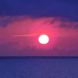 Beautiful Dawn by Arlane Crump