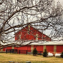William Sturgell - Beautiful Farm on 296 1