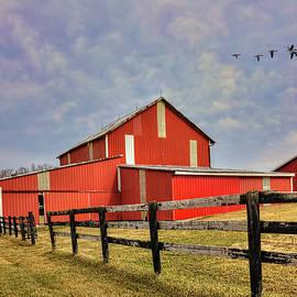 William Sturgell - Beautiful Farm On 296 2