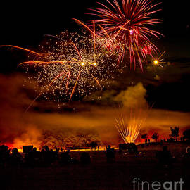 Robert Bales - Beautiful Fireworks