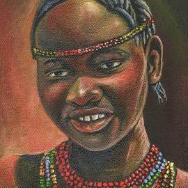 Anthony Mwangi - Beautiful Kenyan