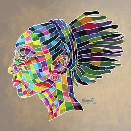 Anthony Mwangi - Beautiful One