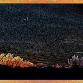 Gretchen Wrede - Beautiful Village by Night