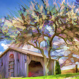 Beauty in the Country by Lisa Lemmons-Powers