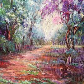 Marieve Ortiz - Beauty of a raining day