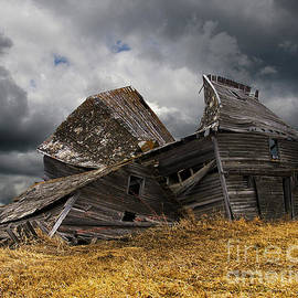 Bob Christopher - Beauty Of Barns 13