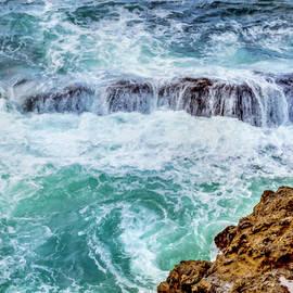 David Millenheft - Beauty of the Pacific