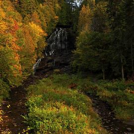 Juergen Roth - Beaver Brook Falls