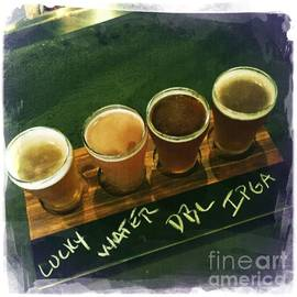 Nina Prommer - Beer Flight 2