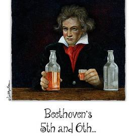 Will Bullas - Beethoven