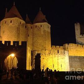 France Art - Behold Carcassonne