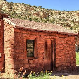 Donna Kennedy - Behunin Cabin