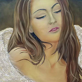 Heather Wilkerson - Bel ange