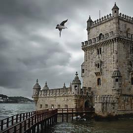 Carlos Caetano - Belem Tower, Lisbon