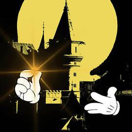 Believe in Magic by John Haldane