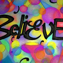 Laurie Cairone - Believe