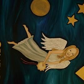 Wendy Wunstell - Believe