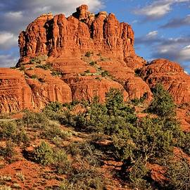 Flying Z Photography By Zayne Diamond - Bell Rock, Sedona, Arizona
