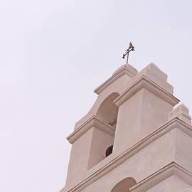 Elva Robinson - Bell Tower