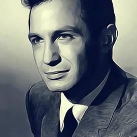 Ben Gazarra, Vintage Actor - John Springfield