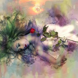 Beneath the Sunset by Ericamaxine Price