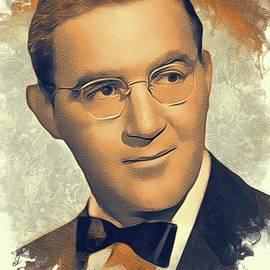 Benny Goodman, Music Legend - Mary Bassett