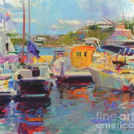 Peter Graham - Bermuda Yachts