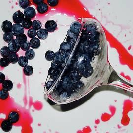Amy Craft - Berry Blue