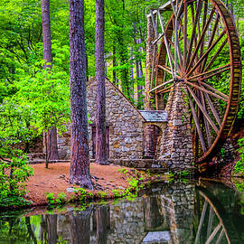 Jennifer Stackpole - Berry College Old Mill