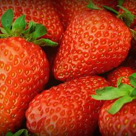 Berry good by Karen Cook