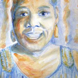 Carol Boss - Bessie Smith