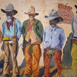 Gerard Bahon - Best of the West