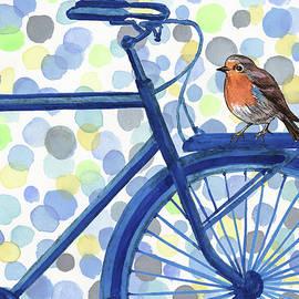 Better By Bike by Irina Sztukowski