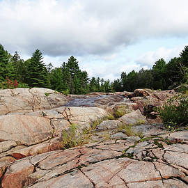 Debbie Oppermann - Between A Rock And A Hard Place I
