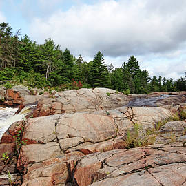 Debbie Oppermann - Between A Rock And A Hard Place II