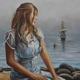 Andy Lloyd - The Siren