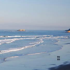 Beverly Beach by Ben Prepelka