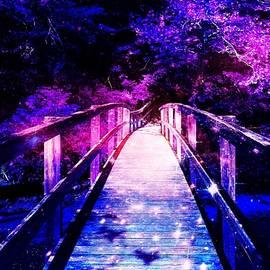 Stacie Siemsen - Beware of the Bridge at Night