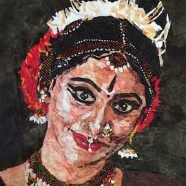 Mihira Karra - Bharatanatyam Dancer 2