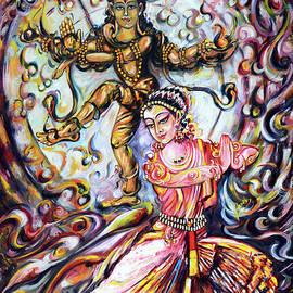 Harsh Malik - Bharatnatyam Dancer
