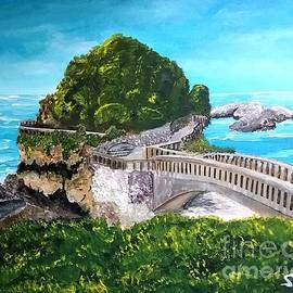 Irving Starr - Biarritz Bridge