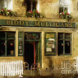 Lois Bryan - Biddy Mulligans Pub