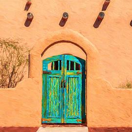 Bienvenido A Casa by Susan Rissi Tregoning