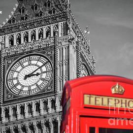 Delphimages Photo Creations - Big Ben