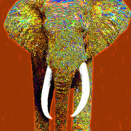 Wingsdomain Art and Photography - Big Elephant 20130201p20