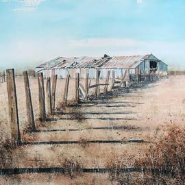 Richard Hahn - The Jolly Ranch