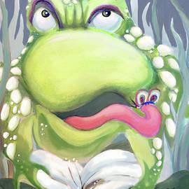 Shane Guinn - Big Frog