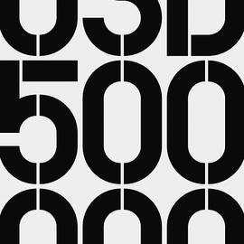 BIG MONEY USD 500 000 - Three Dots