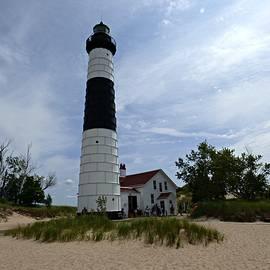 Scott Ward - Big Sable Lighthouse